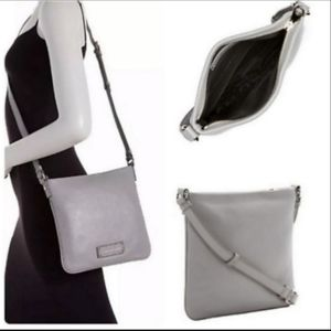 Marc by Marc Jacobs Sia Leather Crossbody bag